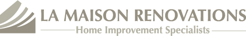 La Maison Renovations Logo